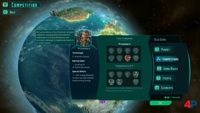 Screenshot - Imagine Earth (PC) 92594774