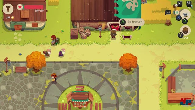 Screenshot - Moonlighter (One) 92566098