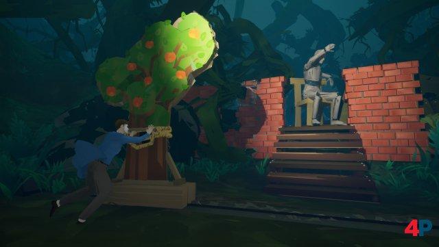 Screenshot - The Last Show of Mr. Chardish (PC)