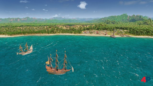 Screenshot - Port Royale 4 (PC) 92611818