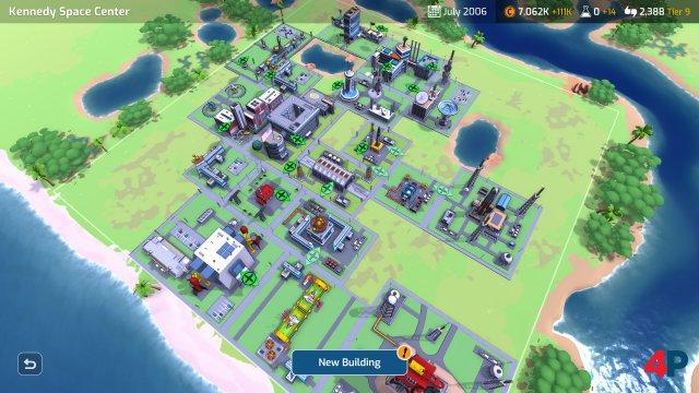 Screenshot - Mars Horizon (PC) 92611465