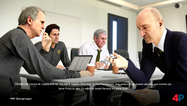Screenshot - eFootball PES 2020 (PS4) 92596464
