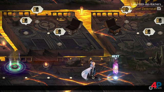 Screenshot - Seven Knights - Time Wanderer (Switch) 92629893
