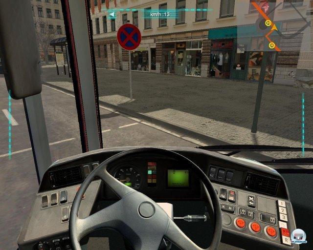 Screenshot - Bus-Simulator 2012 (PC) 2325802