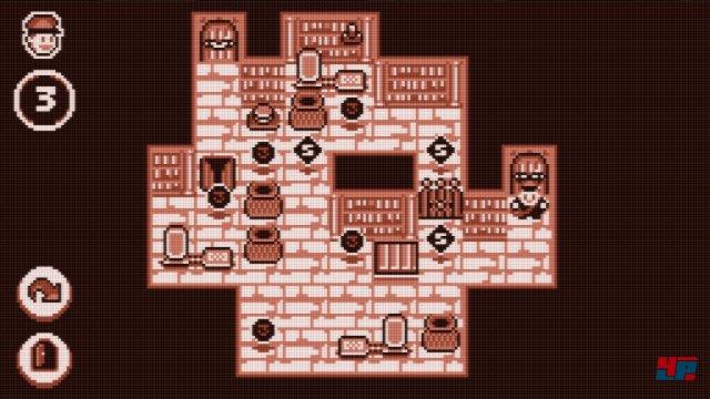 Screenshot - Warlock's Tower (3DS) 92538453