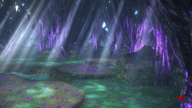 Screenshot - God Eater 2 (PlayStation4) 92494742