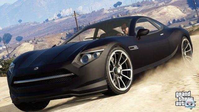 Screenshot - Grand Theft Auto 5 (360) 92460410