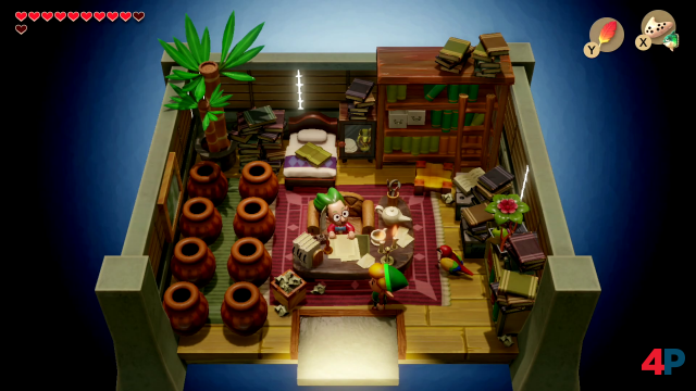 Screenshot - The Legend of Zelda: Link's Awakening (Switch) 92596528