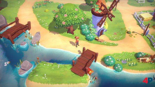 Screenshot - Big Farm Story (PC)