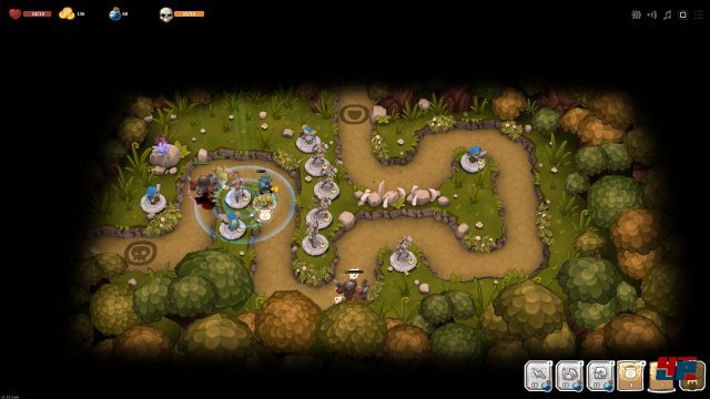 Screenshot - Warstone TD (Mac) 92568295