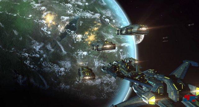 Screenshot - Galactic Civilizations 3 (PC) 92496369