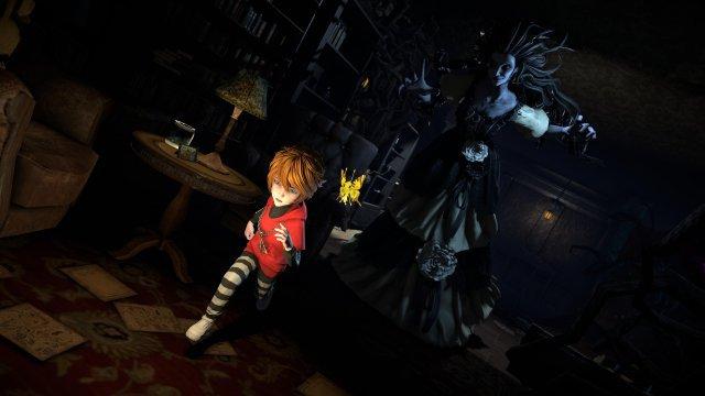 Screenshot - In Nightmare (PS4)