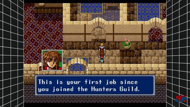 Screenshot - SEGA Mega Drive Classics (PC) 92578790