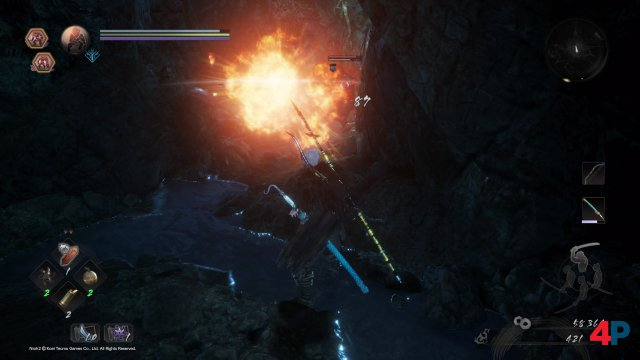 Screenshot - Nioh 2 (PS4) 92608056