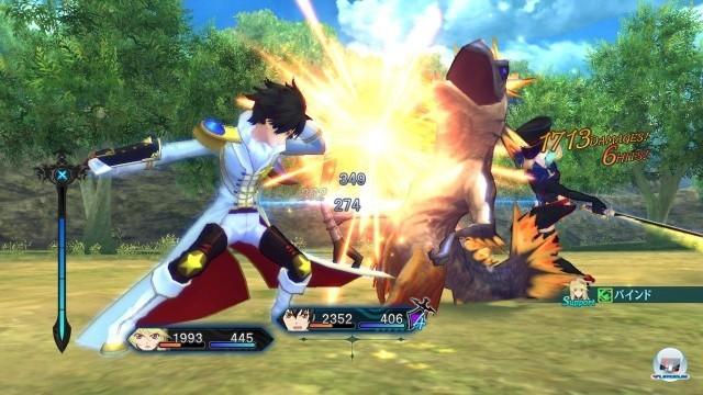 Screenshot - Tales of Xillia (PlayStation3) 2235404