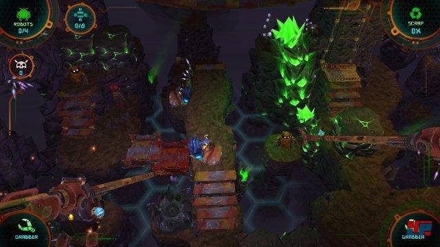 Screenshot - Underground (Wii_U)