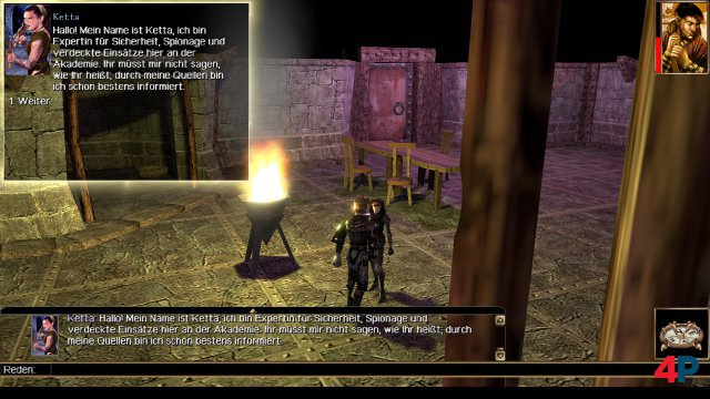 Screenshot - Neverwinter Nights: Enhanced Edition (PS4) 92601979
