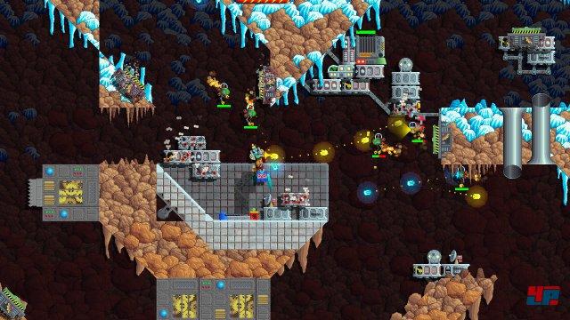 Screenshot - Captain Kaon (PC) 92536695