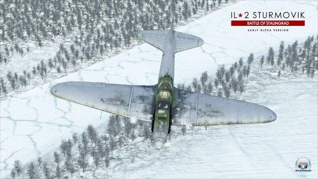 Screenshot - IL-2 Sturmovik: Battle of Stalingrad (PC) 92465491