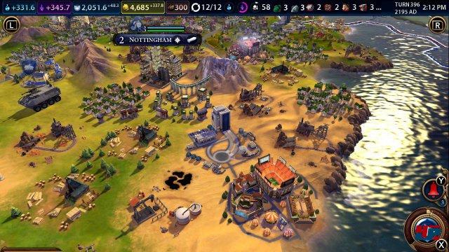Screenshot - Civilization 6 (Switch) 92578085