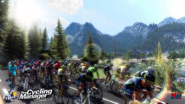 Screenshot - Tour de France 2016: Der offizielle Radsport Manager (PC) 92526018