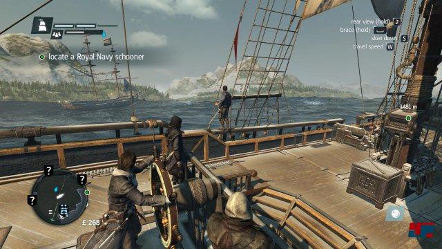 Screenshot - Assassin's Creed: Rogue (PC) 92501343