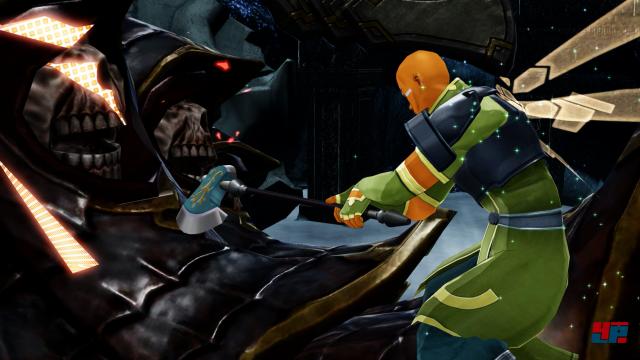 Screenshot - Accel World vs. Sword Art Online (PS4)
