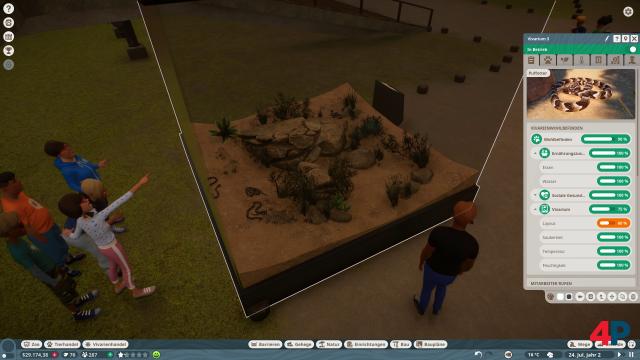 Screenshot - Planet Zoo (PC) 92600236