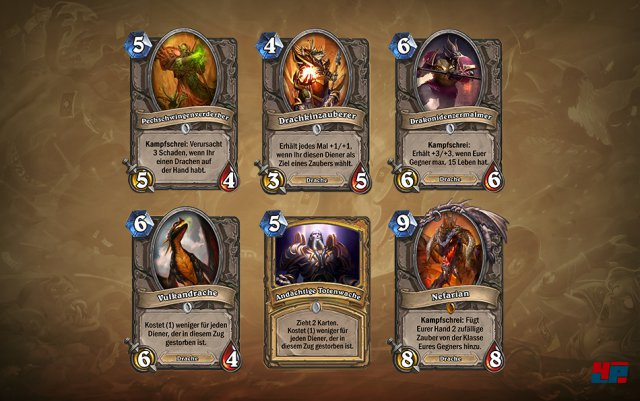 Screenshot - Hearthstone: Heroes of Warcraft (Android) 92504063