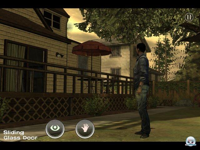 Screenshot - The Walking Dead (iPad) 2379112