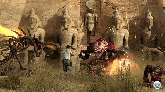 Screenshot - Serious Sam 3: BFE (PC) 92410642