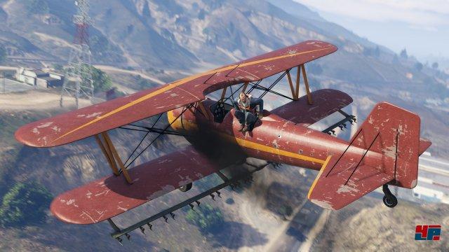 Screenshot - Grand Theft Auto 5 (PlayStation4) 92495195