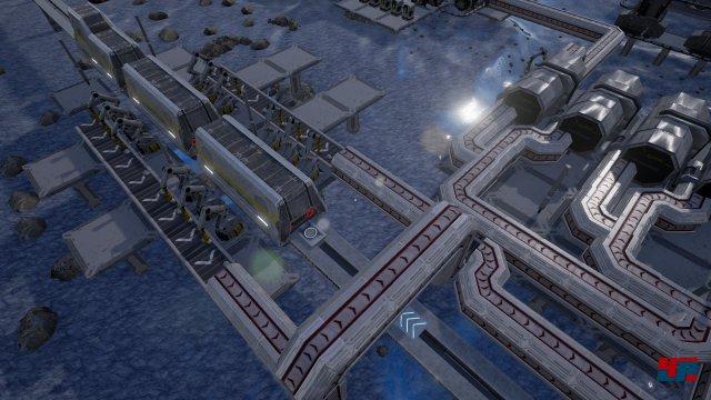 Screenshot - Farlight Explorers (PC)
