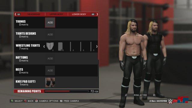 Screenshot - WWE 2K15 (PlayStation4) 92495753