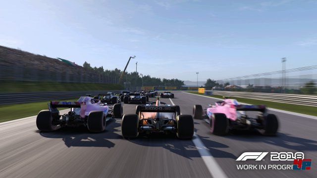Screenshot - F1 2018 (PC) 92569810