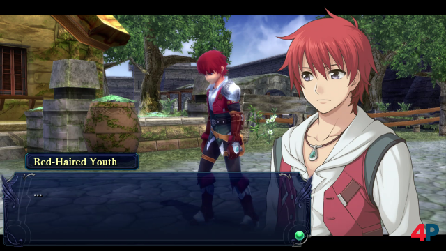 Screenshot - Ys: Memories of Celceta (PS4)