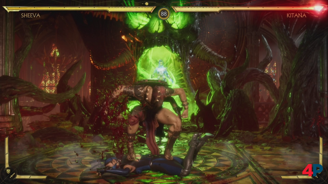 Screenshot - Mortal Kombat 11: Aftermath (PS4) 92614333