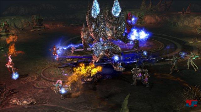 Screenshot - Devilian (PC)