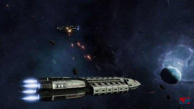 Screenshot - Battlestar Galactica Deadlock (PC) 92575398