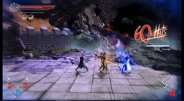 Screenshot - AeternoBlade 2 (PC) 92588506