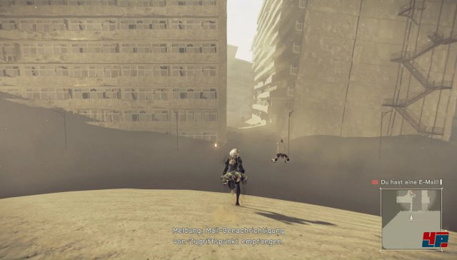 Screenshot - NieR: Automata (PS4) 92541728