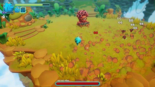 Screenshot - Teratopia (PC, PS4, Switch, One)