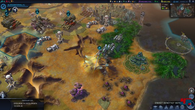 Screenshot - Civilization: Beyond Earth (PC) 92492795