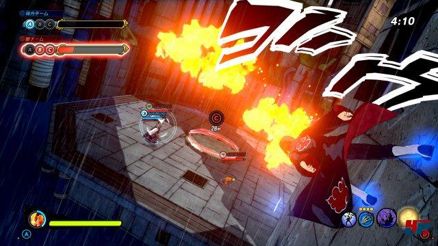 Screenshot - Naruto to Boruto: Shinobi Striker (PC) 92565548