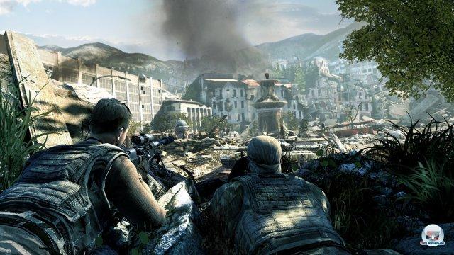 Screenshot - Sniper: Ghost Warrior 2 (PC) 2367737