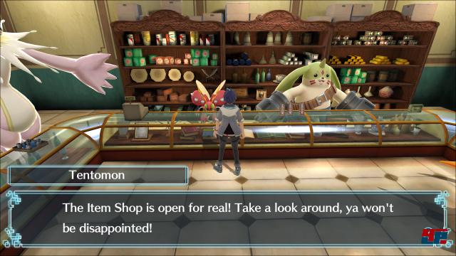 Screenshot - Digimon World: Next Order (PS4) 92537963