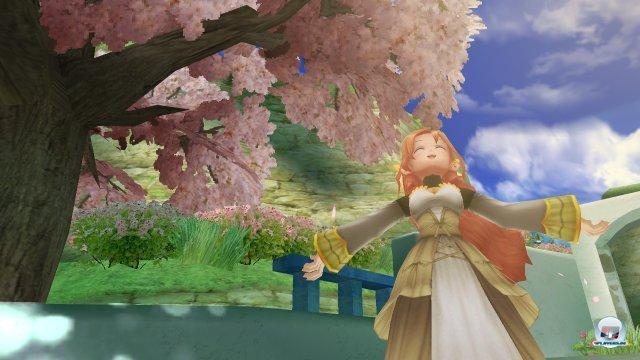 Screenshot - Rune Factory: Oceans (PlayStation3)