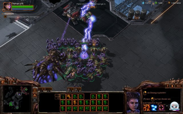 Screenshot - StarCraft 2: Heart of the Swarm (PC) 92457098