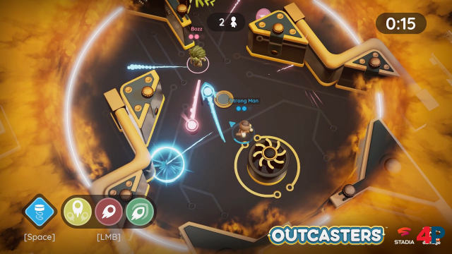 Screenshot - Outcasters (Stadia)