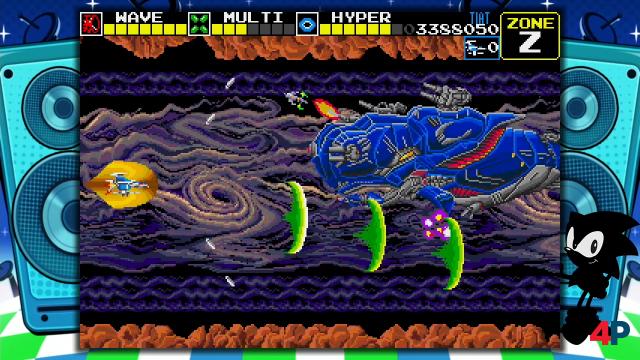 Screenshot - SEGA Mega Drive Mini (Spielkultur) 92589211